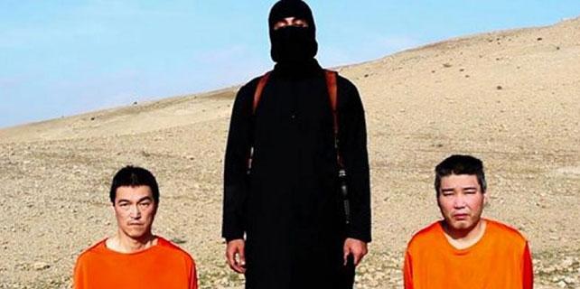 IŞİD celladının kimliği belli oldu