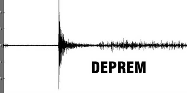 İspanya'da deprem