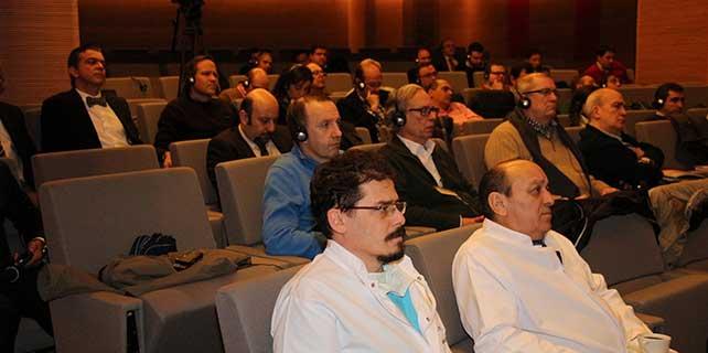 İspanyol cerrahlar Türkiye'de