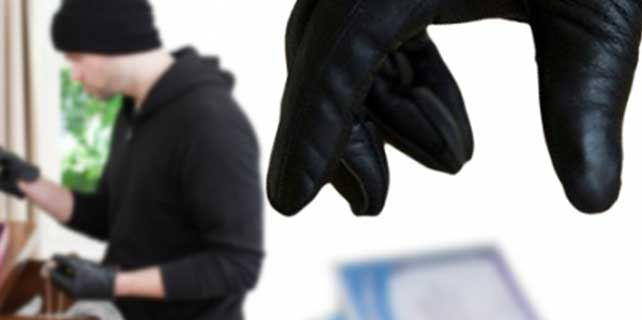 Konya ve Aksaray'da işyeri hırsızlığı