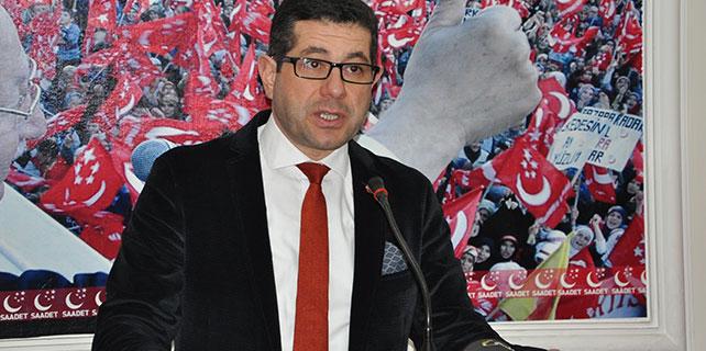 """Konya'da """"Erbakan Haftası"""" etkinlikleri"""