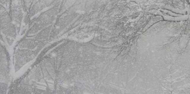 Konya'nın Taşkent ilçesinde eğitime kar tatili