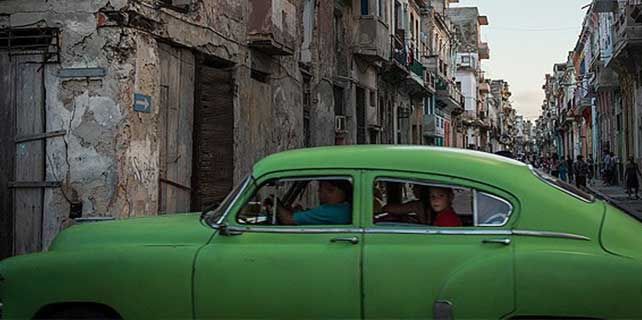 Küba Türk yatırımcıları bekliyor