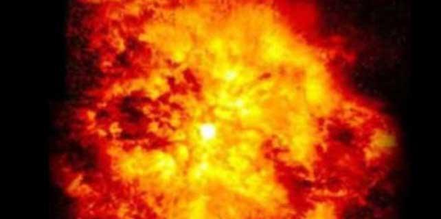 Makedonya'da tüp fabrikasında patlama: 3 ölü