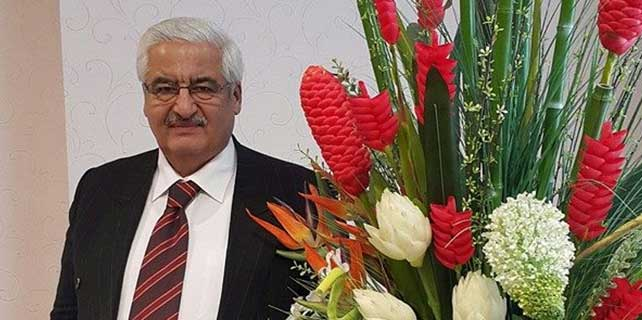 Mehmet Sözer vefat etti