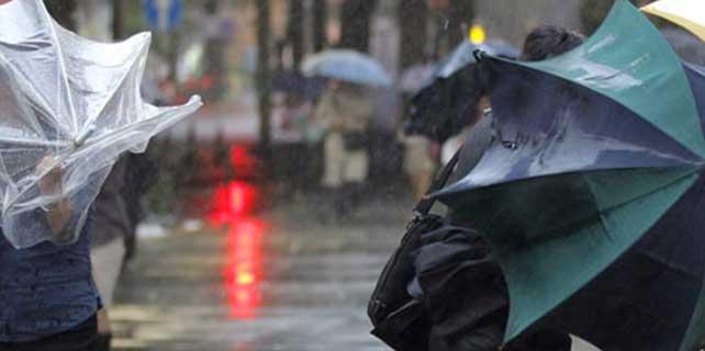 Meteorolojiden Konya ile çevresi için uyarı
