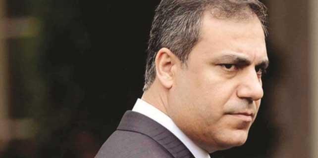 Mit Müsteşarı Hakan Fidan istifa etti