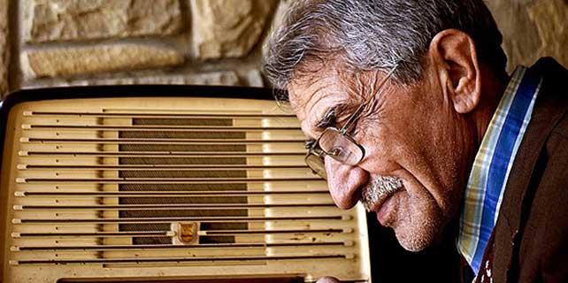 Müzik yaşlıların hafızasına…