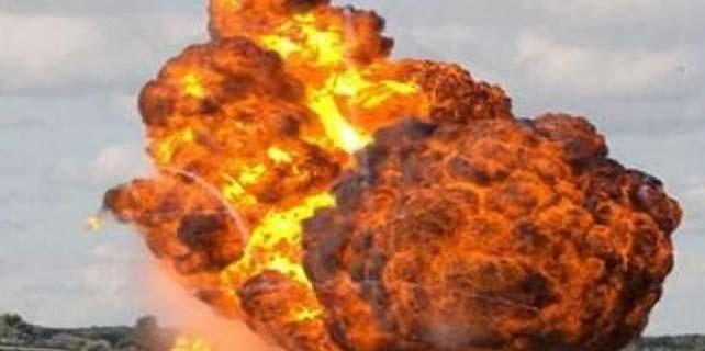 Nijerya'da intihar saldırısı: 10 ölü, 30 yaralı