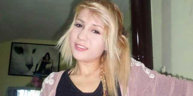 Nuran Dutlu 14 bin TL yüzünden öldürüldü