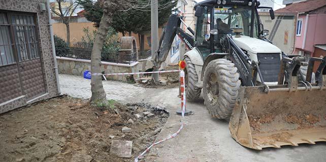 Orhangazi Belediyesi çalışmalarını sürdürüyor