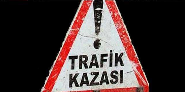 Osmaniye'de bariyere çarpan otomobildeki 3 kişi yaralandı