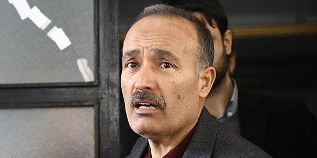 Ramazan Akyürek'e tutuklama talebi