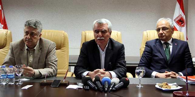 Samsunspor'daki ekonomik sıkıntı