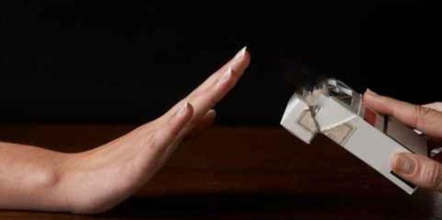 Sigara bırakmak isteyenlere ücretsiz ilaç desteği