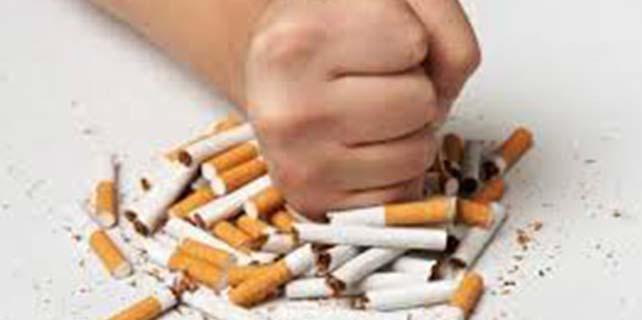 Sigara bıraktırma ilaçları ücretsiz dağıtılıyor