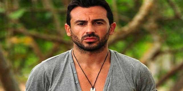 Survivor'da Nihat Doğan'ın yerine Ahmet Dursun!
