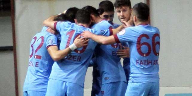 Trabzonspor bir puan için 20 milyon Euro harcadı
