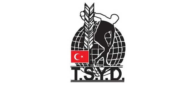 TSYD'den başsağlığı