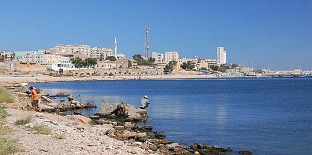 Türk şirketlerine Libya bombası