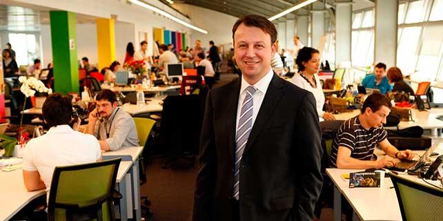 Turkcell 2014 yılsonu finansal ve operasyonel sonuçlarını açıkladı