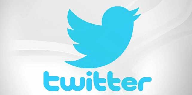 Twitter'da tehlike çanları