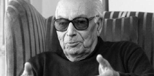 Yaşar Kemal'i kaybettik.