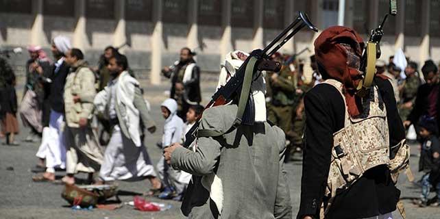 Yemen'de darbe yapıldı