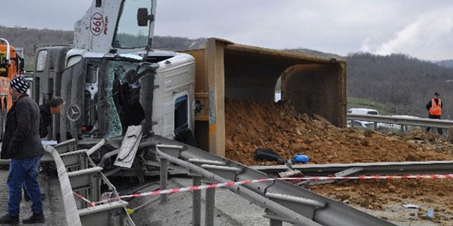 3. Havalimanı inşaatında feci kaza