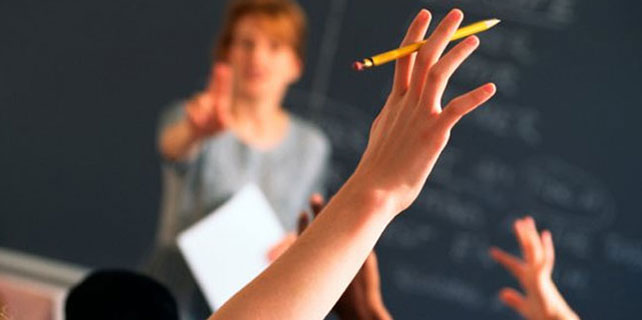 47 bin öğretmen kadrosu TBMM'de komisyondan geçti