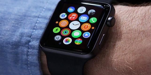 900 liralık Apple Watch 100 liraya düşerse…