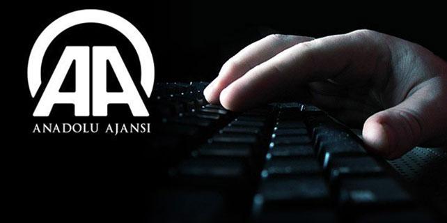AA haberlerini izinsiz kullanana ceza