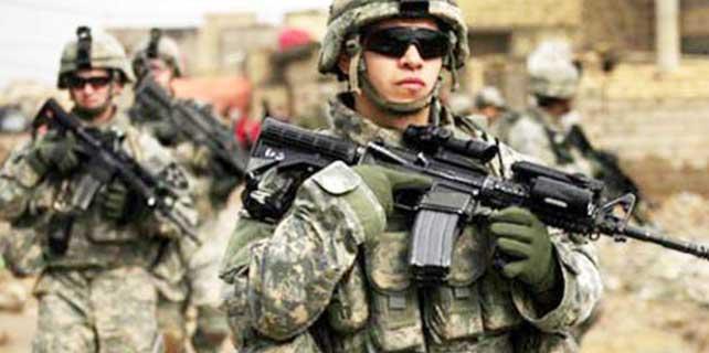 ABD'den Baltık ülkelerine eğitim tatbikatı için 3 bin asker