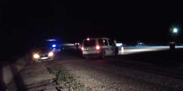 Adıyaman'da minibüs ile at arabası çarpıştı: 3 yaralı