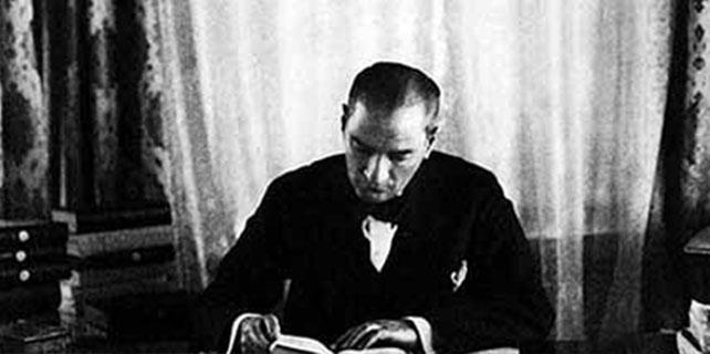 Atatürk'ün vasiyeti ortada yok