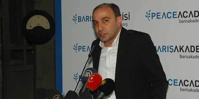 """""""Barış Akademisi"""" kuruldu"""