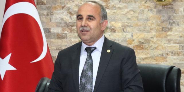 Başkan Akyol'dan 'İstiklal Marşı'nın Kabulü' mesajı