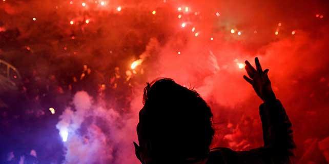 Beşiktaş-Club Brugge maçına doğru