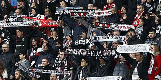 Beşiktaş ve Gençlerbirliği PFDK'ya sevk edildi