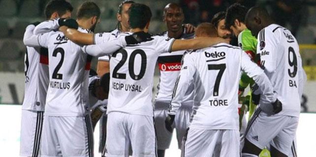 Beşiktaş'a Club Brugge maçı sürprizi! Maç tarihleri değişti