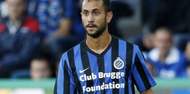 Beşiktaş'ın rakibi Club Brugge'de Şok sakatlık!