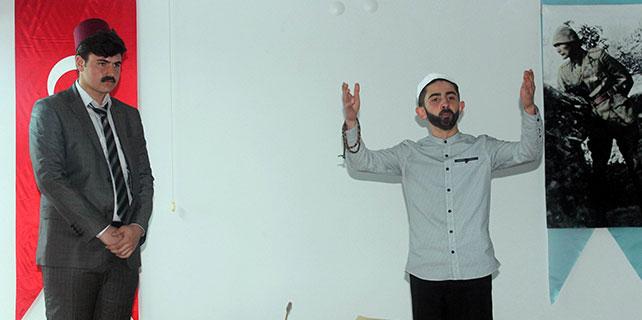 """Beyşehir'de """"Benim Adım Çanakkale"""" Sahnelenecek"""