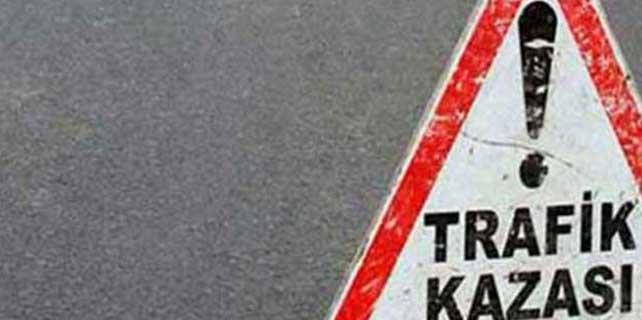 Bilecik'te trafik kazası: 7 yaralı