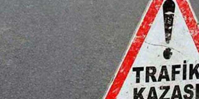 Bilecik'teki trafik kazası
