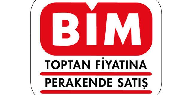 BİM'in 'FİLE'si açıldı
