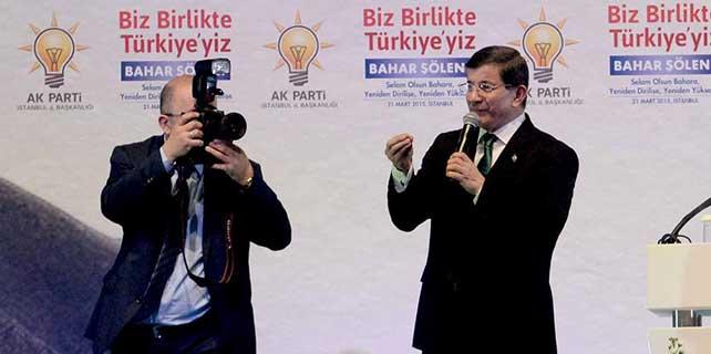 """""""Biz Birlikte Türkiye'yiz Bahar Şöleni"""""""