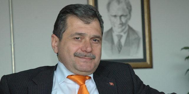 Çağlayan'dan gazetemize ziyaret