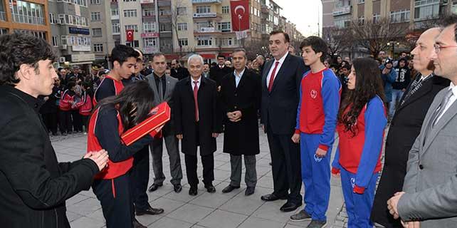 Çanakkale-Ankara 18. Zafer Koşusu
