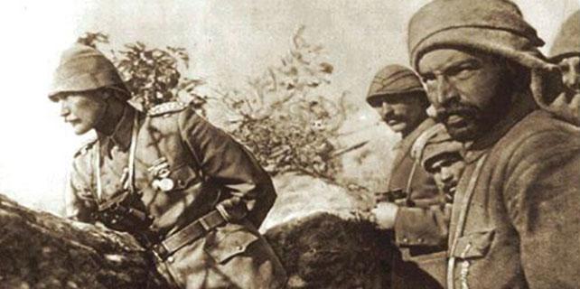 Çanakkale'de Konyalılar
