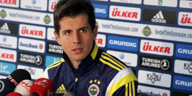 Cem Kınay: 'Ben Emre'yi Galatasaraylı biliyorum'